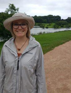 Photo of Maia Holmes