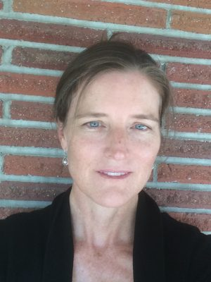 Photo of Ruth Hufbauer