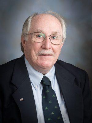 Photo of Frank Peairs