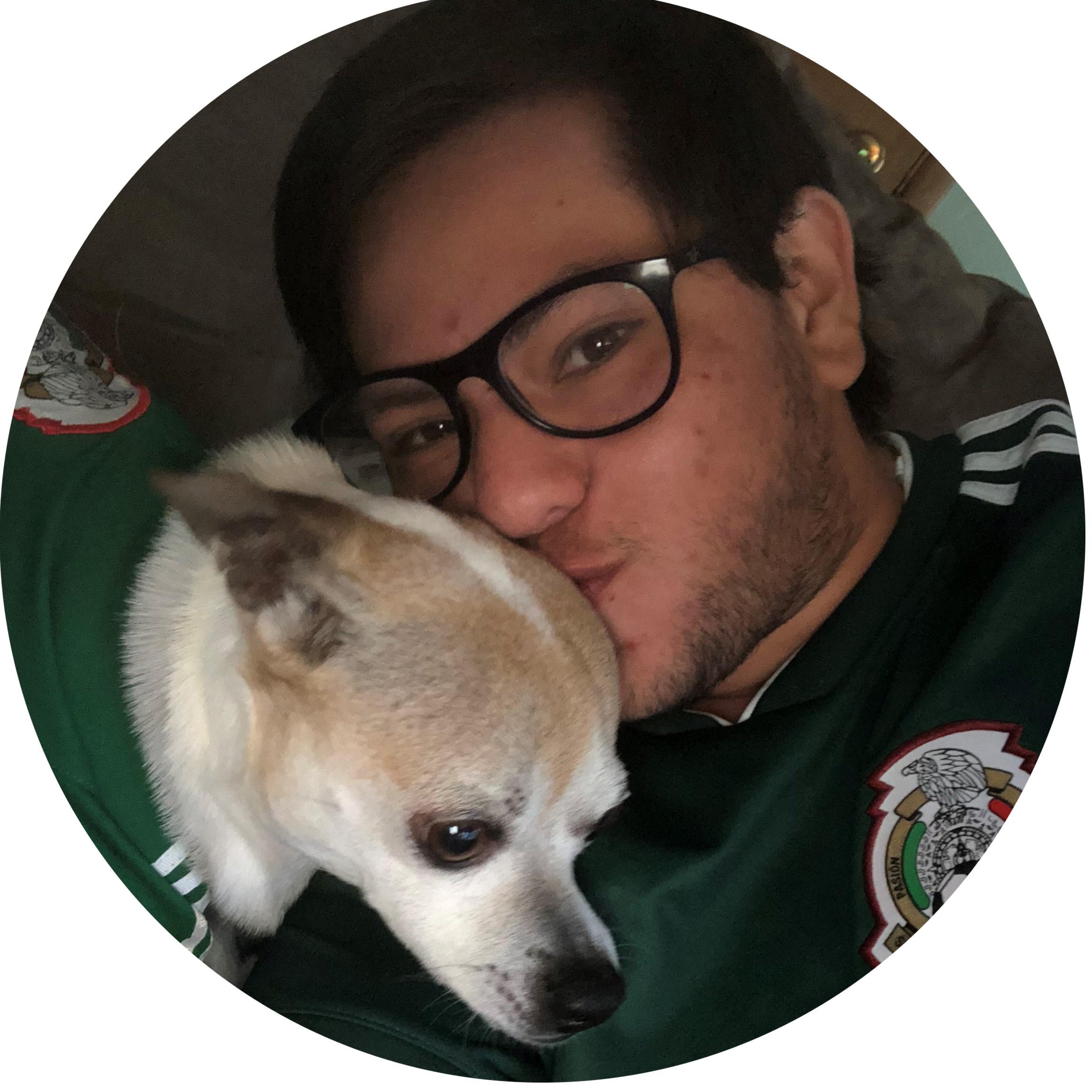 Photo of Matias