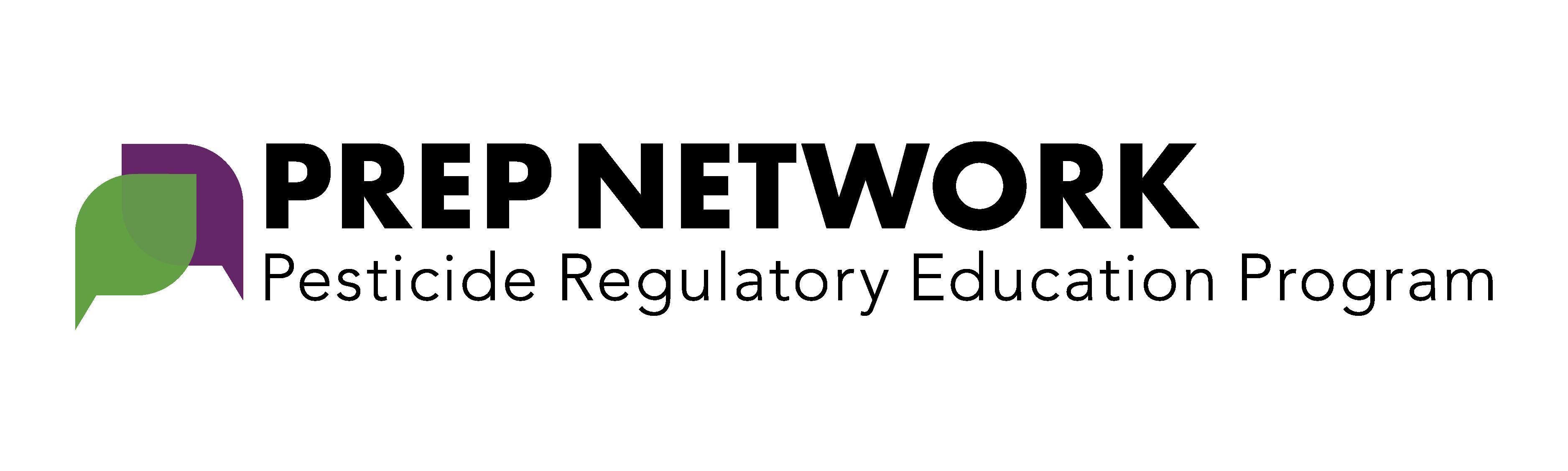 Pesticide Regulatory Education Program Logo