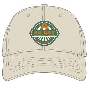 2016 ag day hat