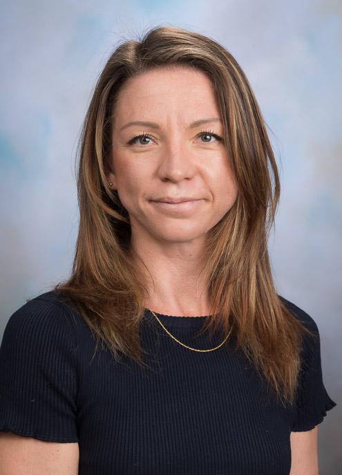 Patricia Vail
