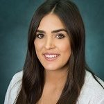 Danielle Martin, Academic Support Coordinator