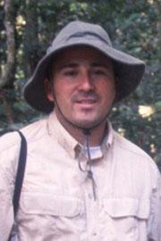 Dr. Jorge Vivanco
