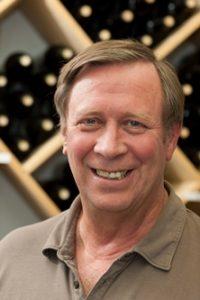 Dr. Stephen Menke