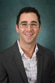 Dr. Adam Heuberger