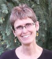 Dr. Jessica G. Davis, Head