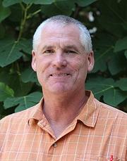 Dr. Joe Eakes Department of Horticulture & Landscape Architecture