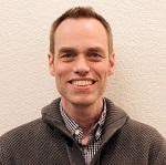 Assistant Professor Scott Carman