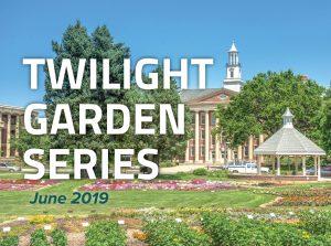 Twilight Garden Series