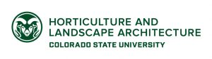 Horticulture and Landscape Architecture Logo