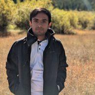 Nishant Kashiv
