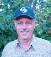 Portrait of Joe Brummer