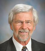 Photo of Gary Peterson