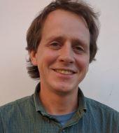 photo of Steve Vanek
