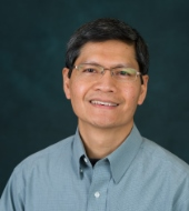 photo of Allan Andales