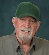 photo of Jerry Johnson