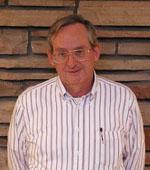 photo of Richard Tinsley