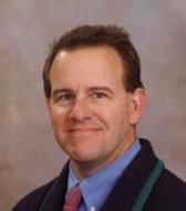 Portrait of Jay Ham