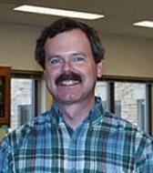 photo of Jim Self