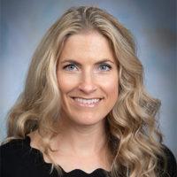 photo of Suellen Melzer