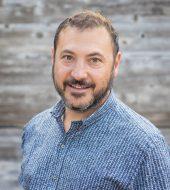 Photo of Matt Wallenstein.