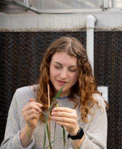 Mikayla Hammers Photo