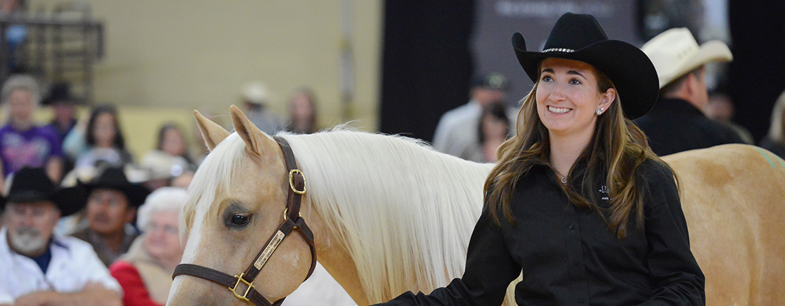 Legends of Ranching Performance Horse Sale April 22