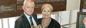 Bill Hammerich Named 2017 Livestock Leader