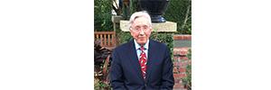 Karl Hoppess named CAS Distinguished Alumnus