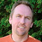 Picture of Scott Hoffman-Black